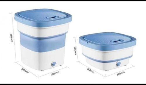 FOLDING mini-washer-nigeria